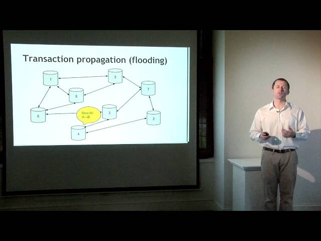 Lecture 3 — Mechanics of Bitcoin