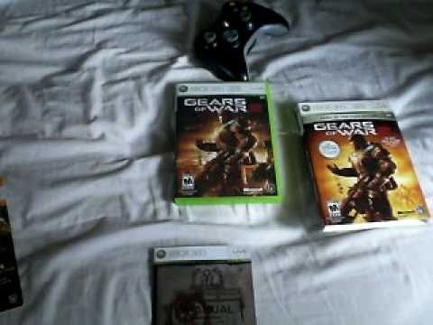 Gears of war 2 game of the year edition unboxing gambling junkets from canada to las vegas