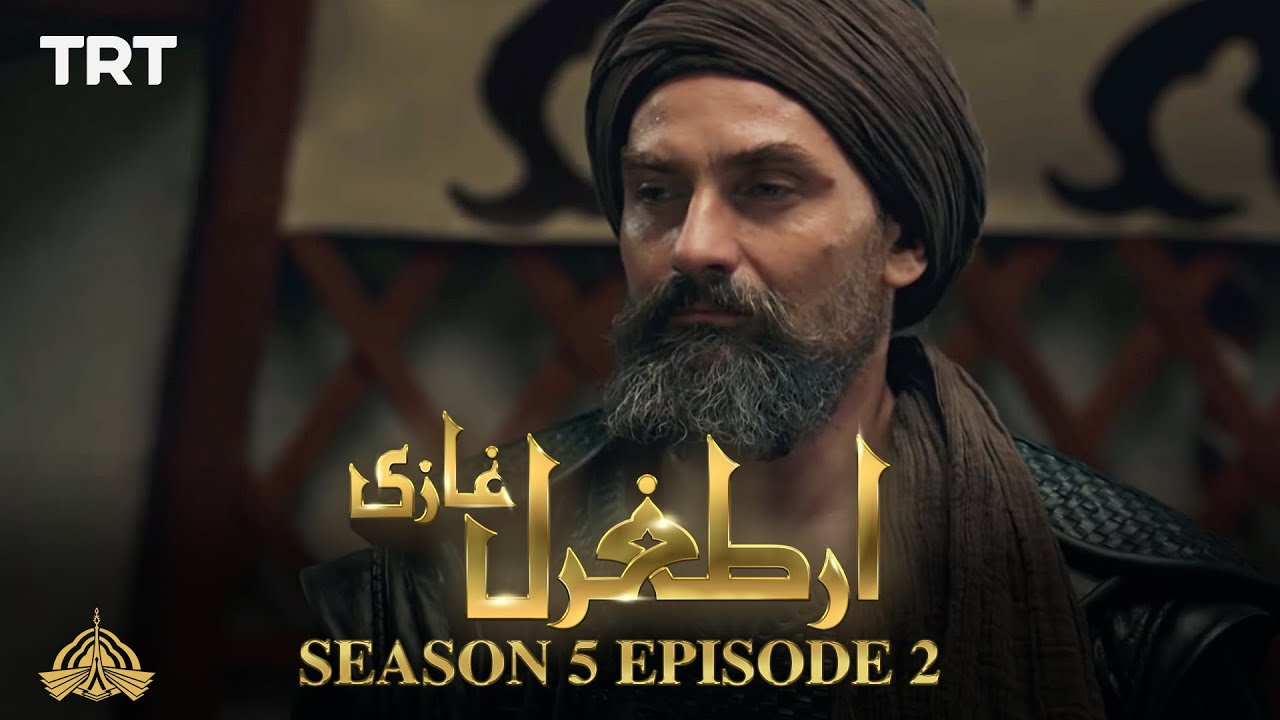 Download Ertugrul Ghazi Urdu | Episode 2| Season 5