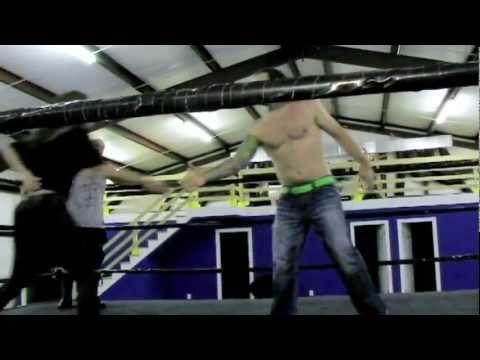 Re Sky vs Jeff Hardy