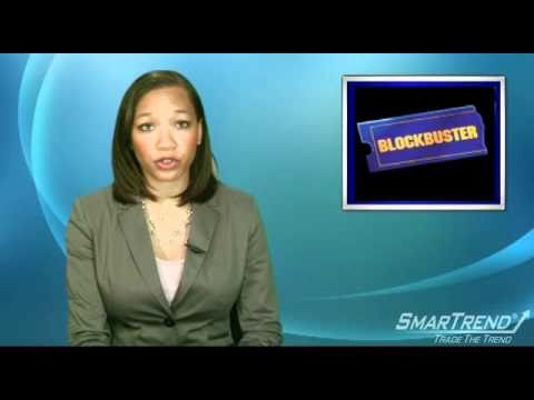 News Update: Blockbuster Goes Blockbusted, Files For Chapter 11 Bankruptcy