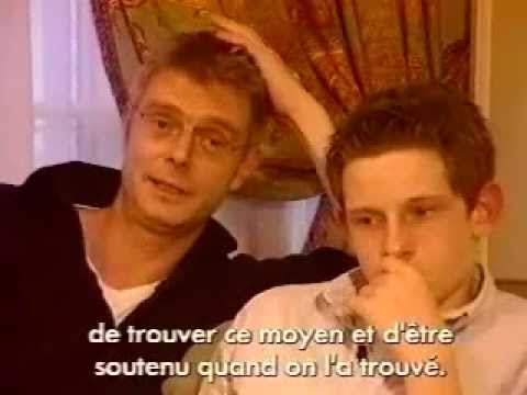 Jamie Bell, Stephen Daldry- French interview for Billy Elliot