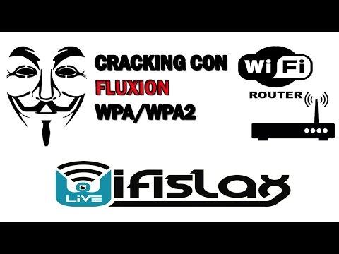 HACKEAR REDES WIFI WPA/WPA2 CON FLUXION - Canal LuiVeka™ | Seguridad y Tecnologia