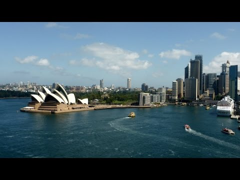 Sydney for Tourist