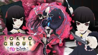 250 KAKU FOR DOLLHOUSE JUUZOU! IT HURTS! | Tokyo Ghoul :re birth - Android