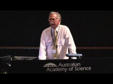 Professor Philip Mitchell Lectures on the Genetics of Bipola