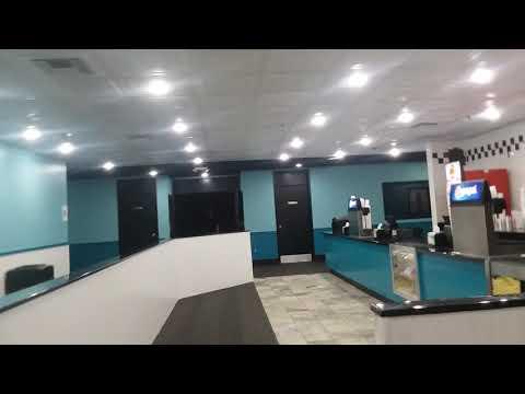 Panama City Mall movie theater reopen
