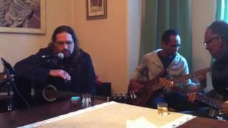 Cover images Blues (Fragmento) Joad Jiménez, Miguel Rojas y Pablo Rojas (Recordando a BAMBARA BLUES BAND)