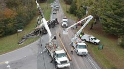 Heavy Truck Accident Recovery | West Nashville Wrecker Service