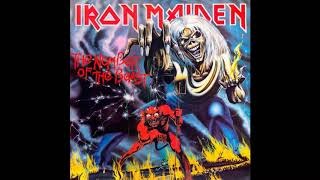 Iron Maiden - Total Eclipse / HQ CD Audio