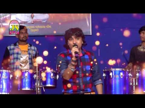 Rohit Thakor NeW song || Meldi Maa Ne Kaali Re Mesho || Live Garaba 2018