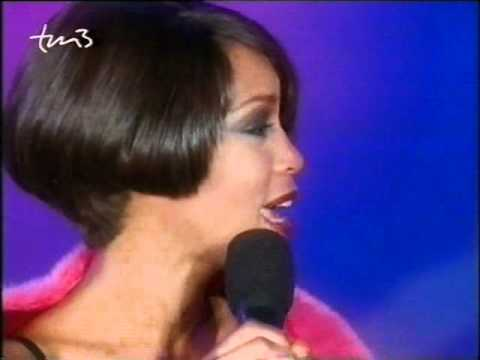 Whitney Houston -The Greatest Love Of All(Live 1999)
