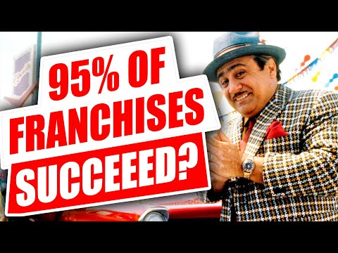 "Franchise Failure Rates and ""The Statistic"""