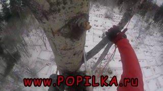 видео Чистка колодцев в Сергиево-Посадском районе
