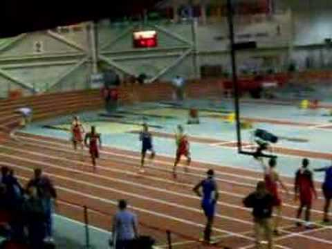 Barton County 4x4 at Nebraska Holiday Invite 2008