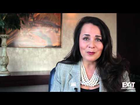 EXIT Realty's Annette Anthony:  Engage with Clients on a Human Level