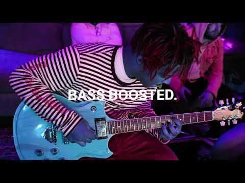 Juice Wrld - Armed And Dangerous | Instrumental | Bass Boosted