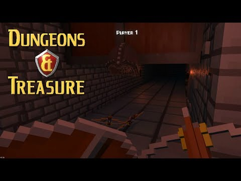 I BROUGHT REINFORCEMENTS   Dungeons and Treasure VR DEMO #2   HTC VIVE