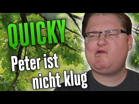 Peter ist nicht klug 🎮 Quicky #208 | Best of PietSmiet