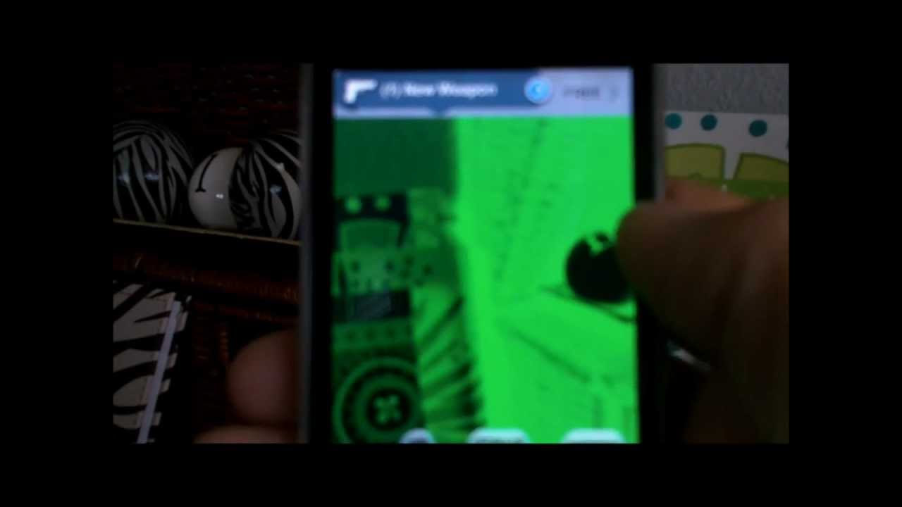 Free Iphone Night Vision App Demo Video Youtube