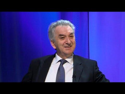 Specijal - Izbori 2014. sa Sanjinom Bećiragićem - Gost Mirko Šarović - 2.10.2014.