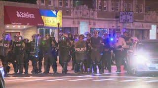 2 fatally shot, over 60 arrested in Cicero