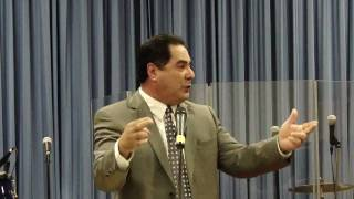 El Legado (2 d 6) - Pastor Luis A. Diaz Pabón
