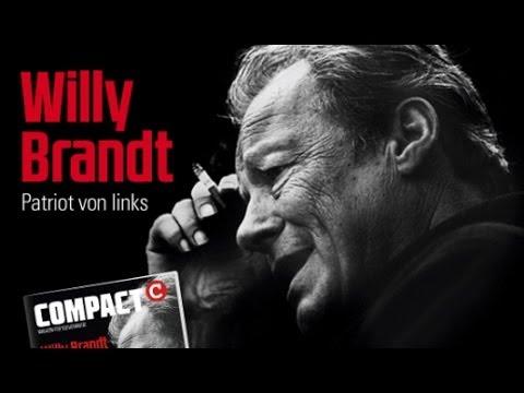 COMPACT 12/2013 - Merkels HandyGate - W. Brandt: Patriot von links - Tango: Er führt, sie verführt