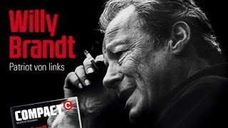 COMPACT 12/2013 - Merkels HandyGate - W. Brandt: Patriot von links - Tango: Er führt, sie verführt Thumbnail