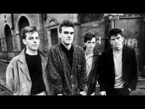 The Smiths   Hand In Glove   Backingtrack