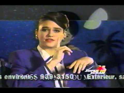 Le Grand Débrouillage Super Écran avec Marie José Croze