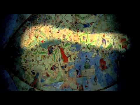 Vidéo Le monde selon christophe Colomb