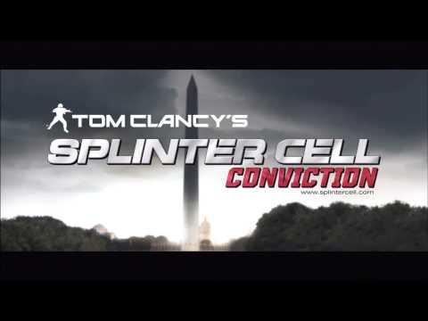 Splinter Cell: Conviction Trailer HD E3 2009