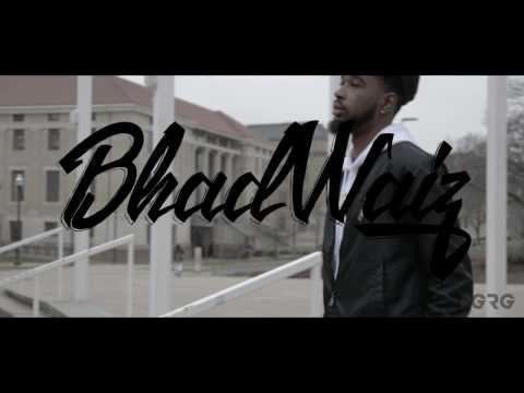 BhadWaiz- Lucid Reasons.(Prod By Luke White){Video}