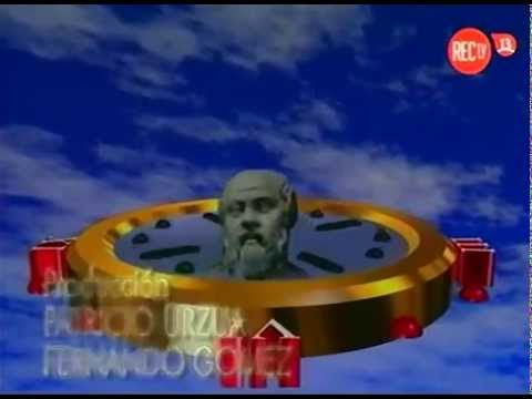 El Tiempo es Oro T7C14  1997 60fps