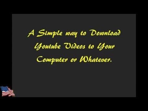 Xetoware free youtube downloader