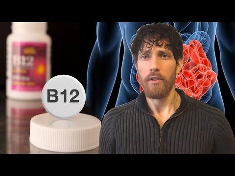 Should Vegans Take B12 Supplements?