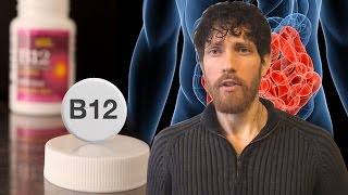 Should Vegans Take B12 Supplements?