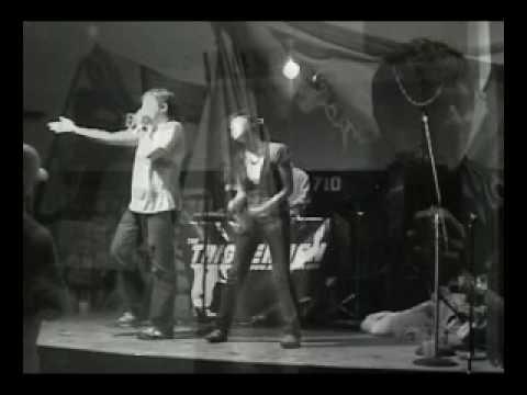 The Triggermen- The Irresponsible Album Trailer