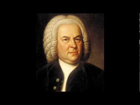 J.S.Bach - The Well Tempered Clavier: Book II: Prelude and Fugue No.5 in D Major - S. Richter