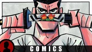 Los Comics de Samurai Jack | Crítica Animada | ArturoToons