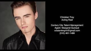 Full Reel: Christian Troy