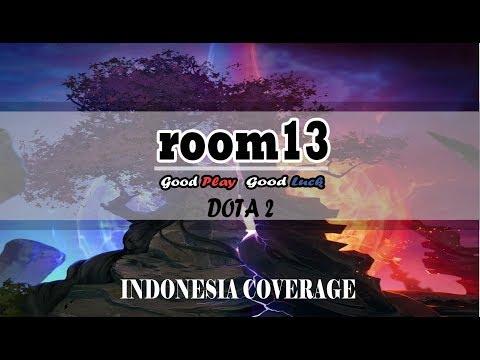 LIVE-Dota Eclipse vs KDB & Source Code  vs BHeart BO2#DPLS S5#indonesia coverage