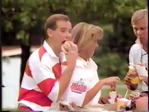 Download Rally's Hamburgers Commercial 1990