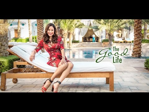 The Good Life Episode 38 Park Hyatt Dubai
