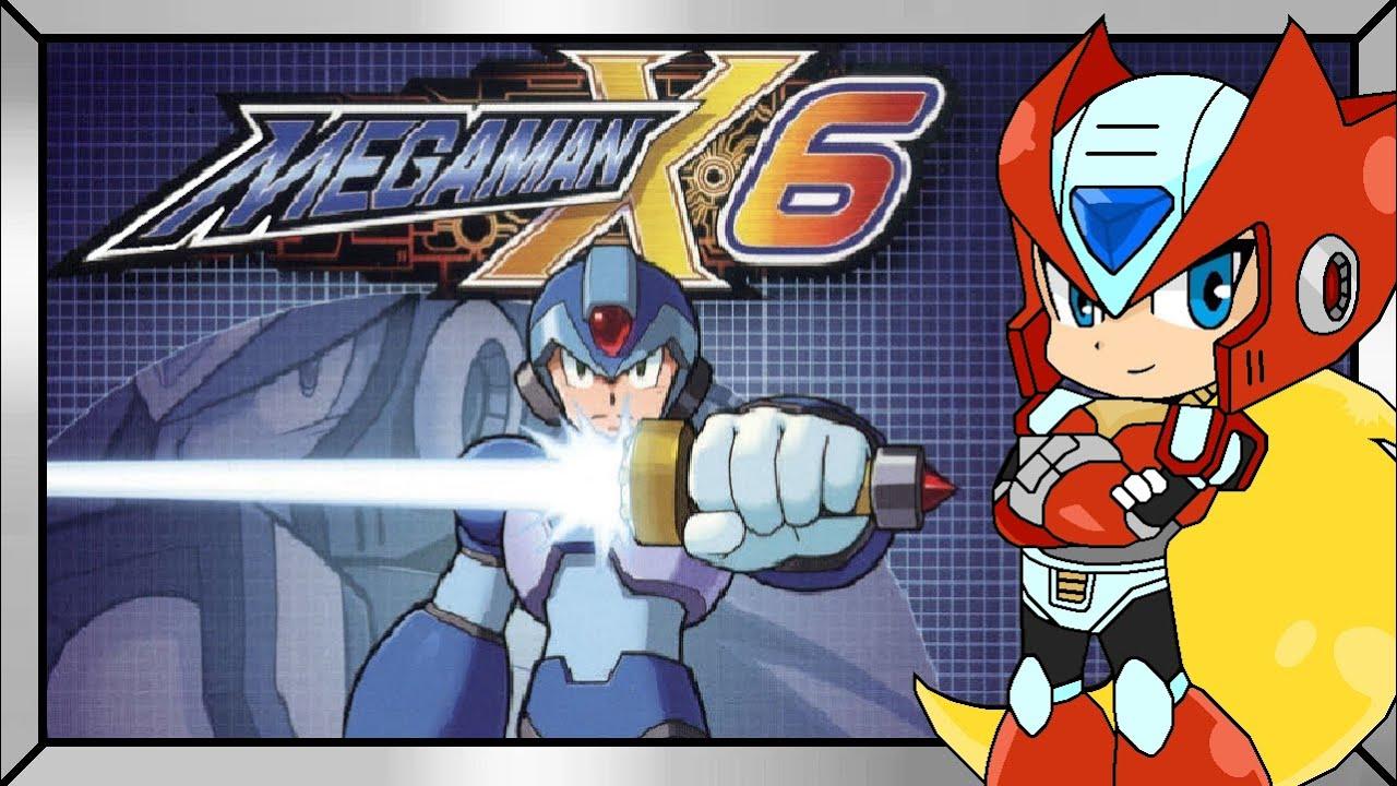 Top 5 Cosas Que Me Gustan y Disgustan De Megaman X6