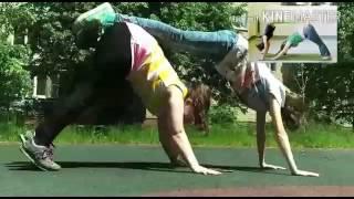 Йога челендж с Софой/Yoga Chellenge!