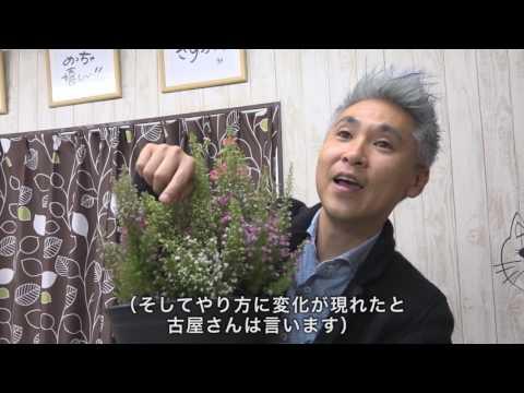 [Rakuten DREAM]モノ売りからコト売りへ 花で世界を笑顔に!( ゲキハナ 感激安心のお花屋さん )