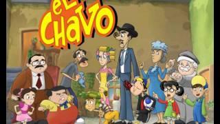 Pista La vecindad del Chavo