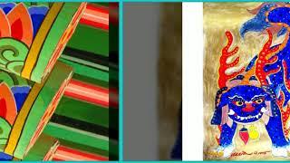 한국의 전통 문양